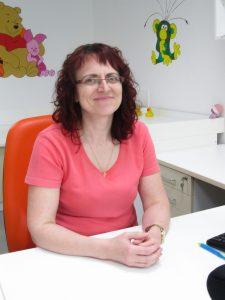 Andrea Křesalová